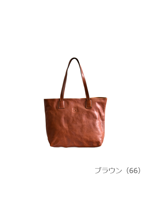 IL BISONTE イルビゾンテ【5452400414 トートバッグ】