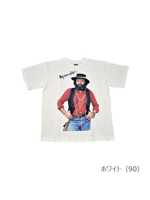 IL BISONTE イルビゾンテ【54202309880 Tシャツ】 ホワイト