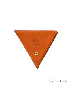 イルビゾンテ【コインケース 5402305141】 オレンジ