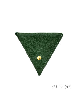 イルビゾンテ【コインケース 5402305141】 グリーン