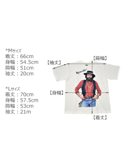 IL BISONTE イルビゾンテ【54202309880 Tシャツ】 サイズ