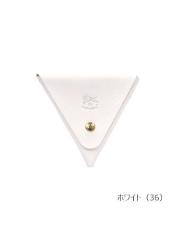 イルビゾンテ【コインケース 5402305141】 ホワイト