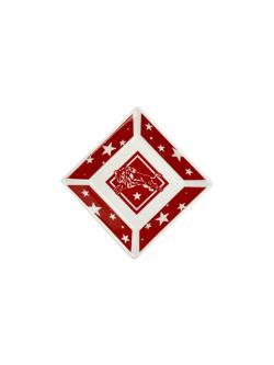 IL BISONTE イルビゾンテ【ミニプレート 54212304298】 細部1
